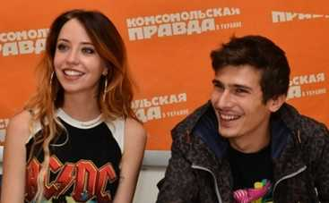 Надя Дорофеева и Позитив устраивают друг другу сцены ревности