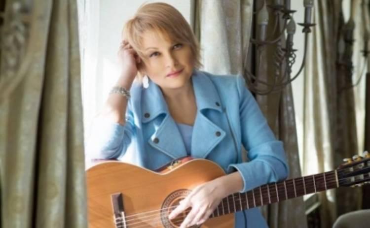 Мария Бурмака посвятила песню Надежде Савченко