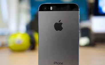 Новый айфон Apple представит 21 марта