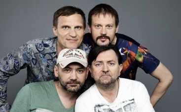 Олег Скрипка: первый альбом записали на магнитофоне Маяк на кухне в хрущевке