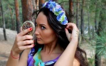 Юлия Шпачинская сделает оригинальное ожерелье, а Людмила Барбир научит контролировать страхи