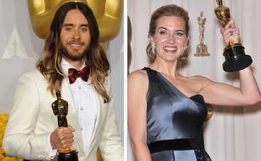 Оскар: где звезды хранят статуэтки (ВИДЕО)