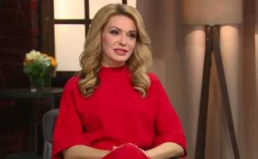 Ольга Сумская жалеет, что не воспитывала дочь