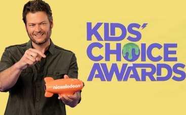 Kids' Choice Awards 2016: Джастин Бибер, Дженнифер Лоуренс и Адель – дети сделали свой выбор