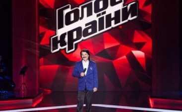 Голос країни 6: Павел Зибров не пришелся ко двору звездным тренерам
