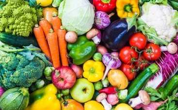 Великий пост 2016: какие продукты можно употреблять (ВИДЕО)