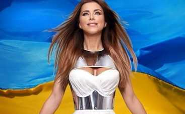 Ани Лорак на концерте в Саратове вспомнила, что она из Украины (ВИДЕО)