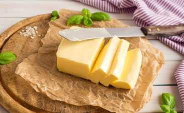 Масло vs. спред: как выбрать качественный продукт (ВИДЕО)