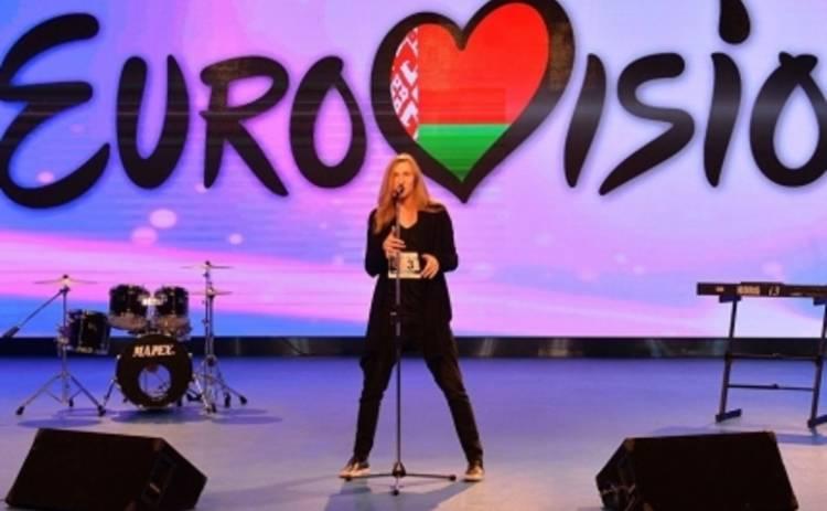 Евровидение 2016: участник из Беларуси прострелил себе руку