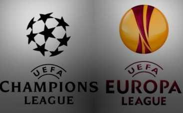 Лига чемпионов и Лига Европы: жеребьевка четвертьфиналов