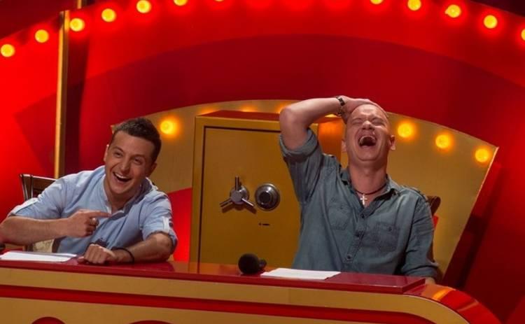 Рассмеши комика: смотреть онлайн выпуск от 19.03.2016 (ВИДЕО)