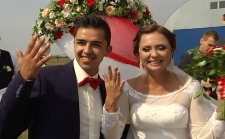 4 весілля: смотреть онлайн 7 выпуск от 23.03.2016
