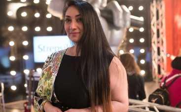 Голос країни 6: армянская колдунья лечила тренеров своим пением (ВИДЕО)
