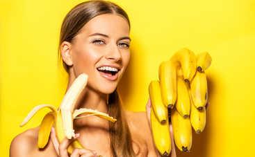 Бананы – антидепрессант, который предотвращает рак желудка