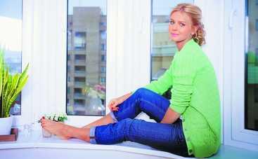 Екатерина Кузнецова покупает вещи-близнецы
