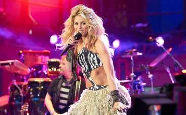 Шакира возвращается в музыку после декрета