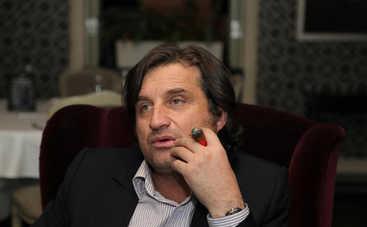 Отар Кушанашвили будет ведущим на Радио Вести