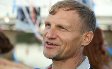 Олег Скрипка: разговорами Крым не вернуть