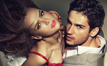 Секс и ТСН: есть ли страсть после брака – выпуск от 27.03.2016