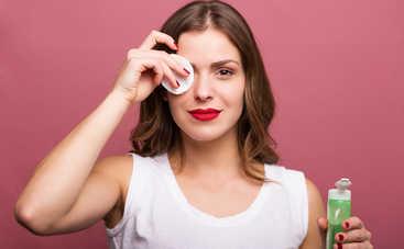 Как снимать макияж правильно – советы эксперта