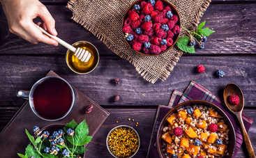 Великий пост 2016: 5 главных ошибок питания