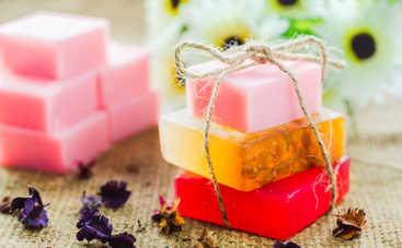 Как выбрать мыло: советы эксперта