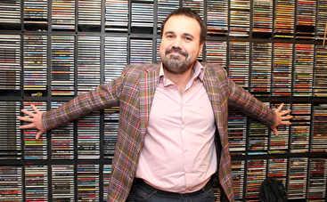 Антон Лирник принимал участие в фестивале лучших комиков России в оккупированном Крыму