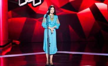 Голос країни 6: известный музыкант сделал предложение участнице шоу