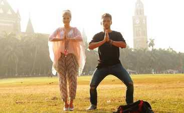 Орел и Решка. Шопинг: Мумбай – смотреть онлайн – 3.04.2016