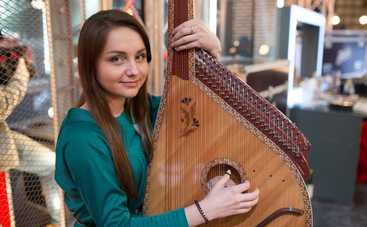 Голос країни 6: последнее свободное место в шоу получила бандуристка из Полтавы (ВИДЕО)