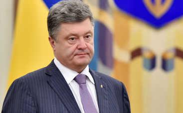Слепого траста не существует. СМИ вскрыли коррупционные схемы президента Порошенко