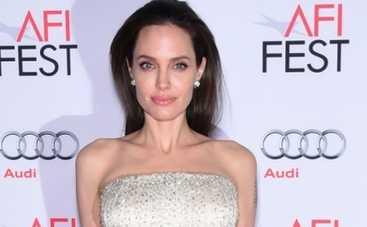 Анджелина Джоли: как и почему теряет вес секс-символ последних 20 лет?