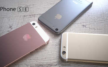 iPhone SE: насколько завышена цена нашумевшего гаджета
