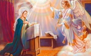 Благовещение Пресвятой Богородицы: традиции и приметы праздника