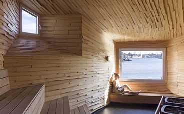 Не болтать и приходить мытым. Секреты финской сауны