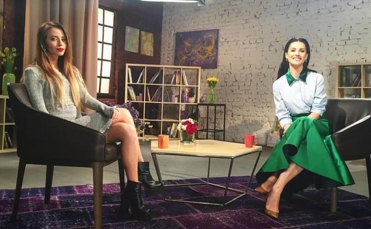 Надя Дорофеева: перед тем, как отпустить меня к Дантесу, Потап поговорил с ним по-мужски