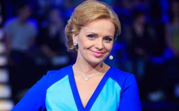 Ирма Витовская вышла замуж за гражданского мужа (ФОТО)