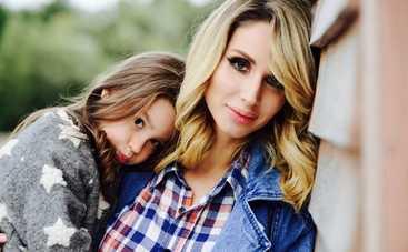 Светлана Лобода трогательно поздравила дочь с днем рождения (ФОТО)