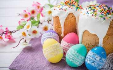 Пасха 2016: выходные и праздничные дни в Украине