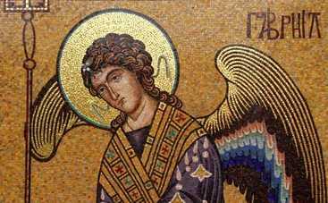 Собор Архангела Гавриила: история и особенности праздника