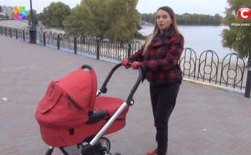Как выбрать детскую коляску – Все буде добре