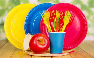 Майские праздники 2016: как не навредить здоровью пластиковой посудой