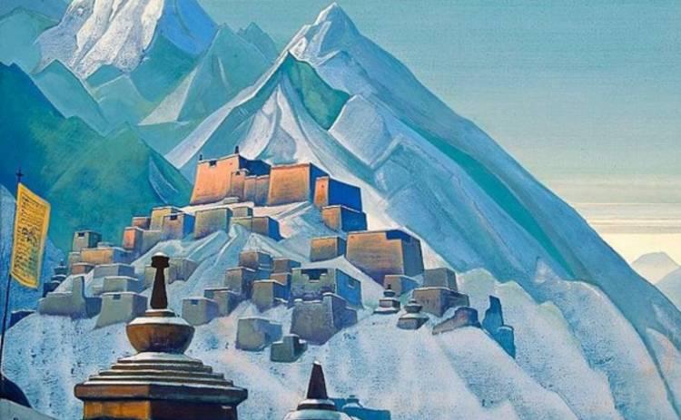 Тайны Тибета. Растительные масла на службе красоты