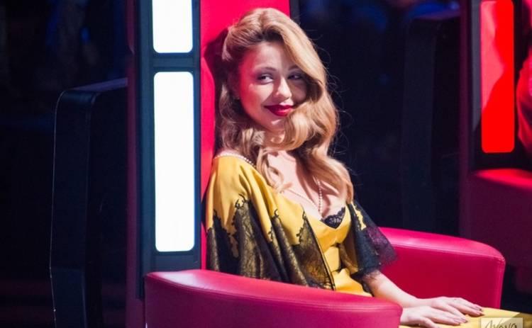 Голос країни 6: Тина Кароль станцует босиком под песню Вакарчука и Дорна