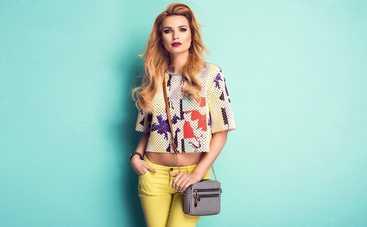 Мода 2016: какую выбрать сумку