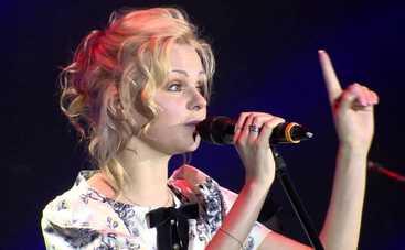 Сольный альбом Алисы Вокс оказался сборником каверов Скрябина