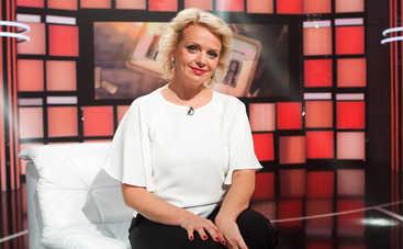 Ирма Витовская проигнорировала уход Порошенко со своего спектакля