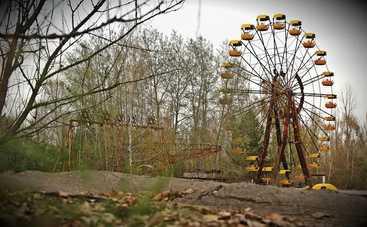 Чернобыль. 30 лет спустя: есть ли жизнь после трагедии?