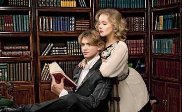 Алена Шоптенко и Дмитрий Дикусар подают на развод