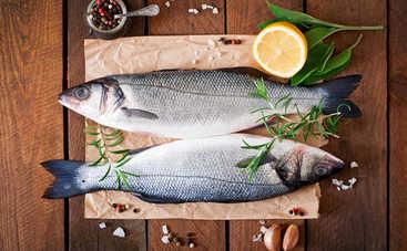 Ученые обнаружили в рыбе вещества, разрушающие иммунитет человека